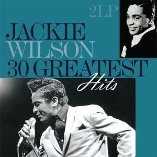 Jackie Wilson – 30 Greatest Hits