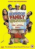 Johnson Family Vacation [DVD]