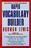 Rapid Vocabulary Builder - Best Reviews Guide