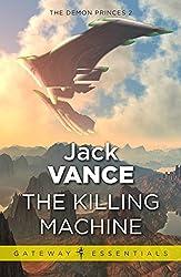 The Killing Machine (Demon Prince Book 2)