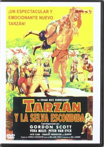 tarzan-y-la-selva-escondida-gordon-scot-import-1955