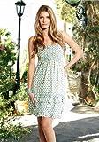 Hoss Intropia Mujer de vestido vestido multicolor mint-creme 42 (40)