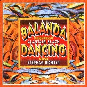Balanda Dancing