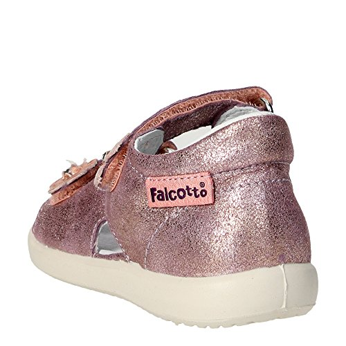 Falcotto 0011500560.01.9104 Sandale Fille Rose
