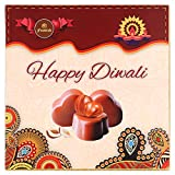 #3: Festive Diwali Chocolate Hamper Diwali Gift Box (Pack of 16)