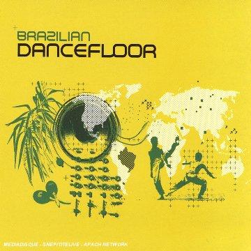 Brazilian Dance Floor
