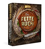 "Das fette Buch: Burger, Bier und Fritten Das Fette Buch – Rezepte aus dem Kölner Kult-Imbiss ""Fette Kuh""-das fette buch-51QWD8plCCL"
