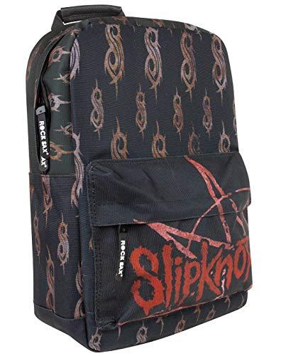 Slipknot Rock Sax Wait And Bleed Backpack
