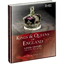 Kings and Queens of England (Readers Digest)