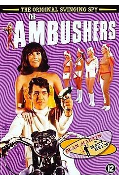 dvd - Ambushers (1 DVD)