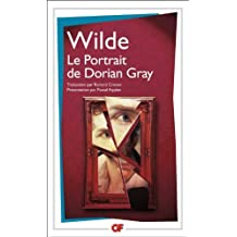 Le Portrait de Dorian Gray by Oscar Wilde (2006-08-18)