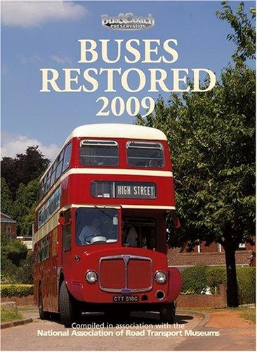 Buses Restored