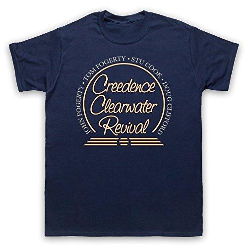 inspire-par-creedence-clearwater-revival-ccr-circle-logo-officieux-t-shirt-des-hommes-bleu-fonce-4xl