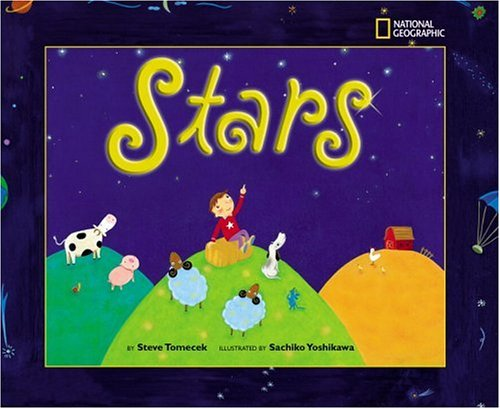 Stars (Jump Into Science (Hardcover))