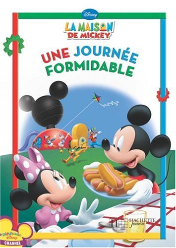 Une journée formidable par Sheila Sweeny Higginson, Disney Storybook Artists