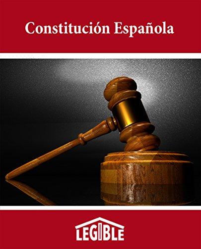 Constitución española por Padres de la constitucion