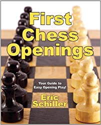 First Chess Openings (Chess books)
