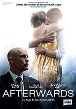 Afterwards - Aldila'