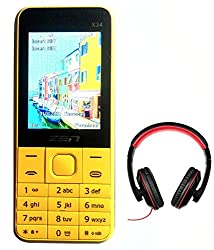 Zen X34 Ultraphone (1400mah Battery with ONE YEAR NATIONAL REPLACEMENT)