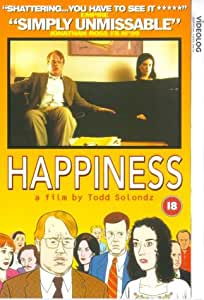 Happiness [VHS] [1999]
