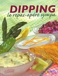 Dipping : Le repas-apéro sympa