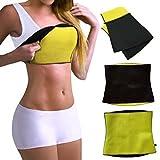 #7: MSE Women Hot Slimming Belt Neoprene Waist Belts Body Shaper Training Corset Promote Sweat-Size Xl(Free Card Holder)
