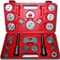 Calibradores y piezas de frenos