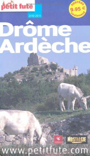 Petit Futé Drôme Ardèche