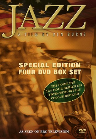 A Film By Ken Burns (4 DVDs)