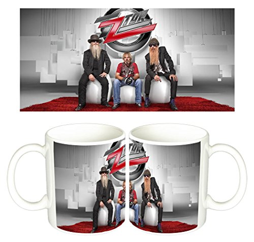 ZZ Top Mug