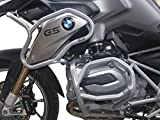 Paramotore HEED R 1200 GS LC (2013-2016) Full Bunker Exclusive - argento