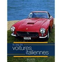 Au coeur des voitures italiennes