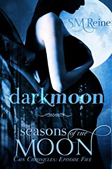 Darkmoon: The Cain Chronicles (English Edition) par [Reine, SM]