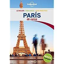 París De cerca 4 (Lonely Planet-Guías De cerca)