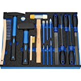 Heytec 50829005600 Werkzeug-Satz 16-teilig