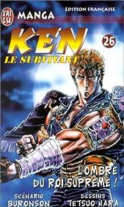 Hokuto No Ken - Ken le survivant Edition simple Tome 26