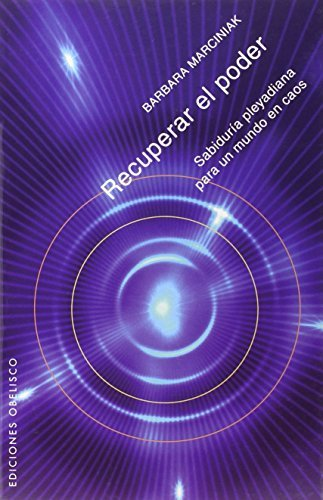 RECUPERAR EL PODER (Spanish Edition) by BARBARA MARCINIAK (2007-12-02)