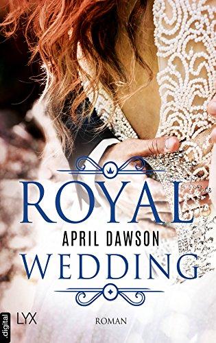 Royal Wedding von [Dawson, April]