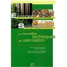 Ecorces et Sciures : De nouvelles techniques de valorisation, Actes de la journée d'échanges, Tulle, septembre 2002