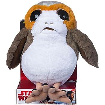 Star Wars Episode 8 Porg Soft Toy, 10