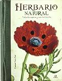 Herbario Natural: Todas las Especies y Usos Medicinales (Obras Singulares)