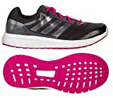 adidas Schuhe Core Schwarz/Pink, Gr. 45 1/3