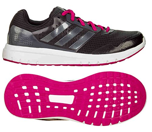 adidas Schuhe Core Schwarz/Pink, Gr. 43 1/3