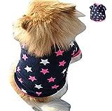 #7: Futaba Puppy Fashion Stars Warm Shirt - M