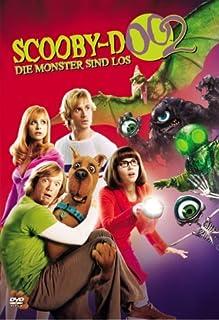Scooby Doo 2 - Die Monster sind los