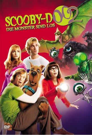 Bild von Scooby Doo 2 - Die Monster sind los