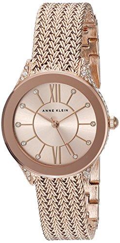 anne-klein-para-mujer-ak-2208rgrg-cristal-de-swarovski-acentuado-con-rosa-de-malla-de-color-dorado-r