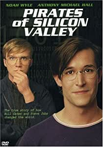 Pirates of Silicon Valley [Import USA Zone 1]