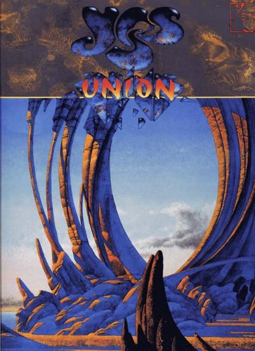 YES: Union (Songbook)