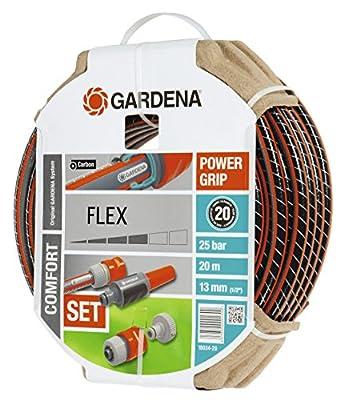 Gardena Comfort FLEX Schläuche 13mm Durchmesser